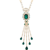 Dolce & Gabbana - Necklaces - 958.00€  ~ $1,115.40