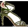 Dolce & Gabbana - Sandały - 1,450.00€