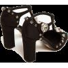 Dolce & Gabbana - Sandals - 995.00€  ~ $1,158.48
