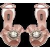 Dolce & Gabbana - Сандали - 875.00€