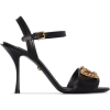 Dolce & Gabbana - Sandały -