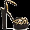 Dolce&Gabbana - Sandals -