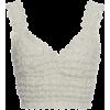 Dolce & Gabbana - Koszulki bez rękawów -