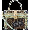 Dolce & Gabbana - Torebki -