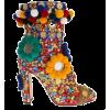 Dolce &Gabbana booties - Čizme -
