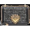 Dolce & Gabbana devotion bag - Poštarske torbe -