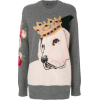 Dolce & Gabbana dog sweater - Puloveri -