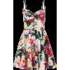 Dolce & Gabbana mini dress - Vestidos - 895.00€