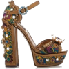 Dolce &Gabbana shoes - Sandals -
