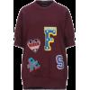 Dolce & Gabbana top - Camisas sem manga -