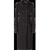 Jacket - coats - Chaquetas -