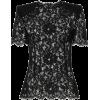Dolce and Gabbana Shirt - Koszule - krótkie -