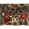 Dolce and Gabbana cardholder - Portfele -