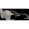 Dolce & gabbana MILLENNIAL STAR SUNGLASS - Sunčane naočale -