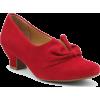 Donna Heels - Sapatos clássicos -