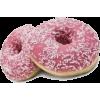 Donuts - Lebensmittel -