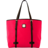 Dooney & Bourke Cork East/West Shopper, Hot Pink - 手提包 - $133.00  ~ ¥891.14