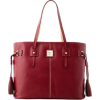 Dooney & Bourke Other Davis Tassel Shopper, Bordeaux - Hand bag - $199.00