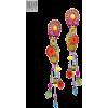 Dori Csengeri earrings - Earrings -