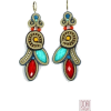 Dori Csengeri earrings - Kolczyki -