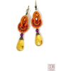 Dori Csengeri earrings - Earrings -