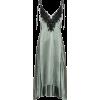 Dorothee Schumacher silk dress - Kleider -