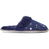 Dorothy perkins star foiled slippers - scarpe di baletto -