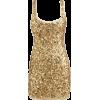 Dourado - Vestidos -
