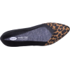 Dr. Scholl's  Leopard Ballerinas - Balerinas -
