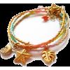 Dreamy Beach Bracelets - Bracelets - $22.00
