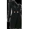 Dress - BALMAIN - Dresses -