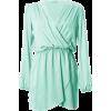 Dresses Green - Dresses -