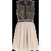 Dresses B&W - Dresses -
