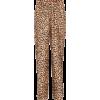 Dries Van Noten - Capri hlače -