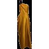 DriesVanNoten saffronsilk dress SS 2009 - Dresses -