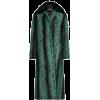 Dries Von Noten coat - 外套 -