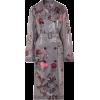 Dries Von Noten coat - Jacket - coats -