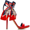 Dsquared2 Sandals - Sandals -