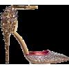 Dsquared2 Sandals - Sandale -