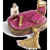DuBarry by Richard Hudnut gift set - Perfumy -