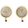 Dubini - Earrings -