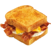 Dunkin' Donuts Big n Toasty - Uncategorized -