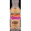 Dunkin' Donuts Iced Coffee - Uncategorized -