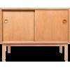 Dřěvěná skříňka cabinet - Furniture -