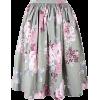 Benetton skirt - Spudnice -