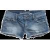 Shorts - ショートパンツ -