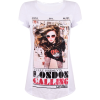 T - Shirt - T-shirts -
