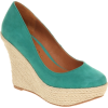 Turquoise - Wedges -