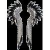 E. Cole - Earrings -