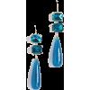 EARRINGS,Theia Jewelry,earring - Earrings - $106.00